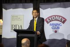 Sydney Mining Club Event – April 2021