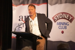 Sydney Mining Club – Leading Edge – 2 May 2019