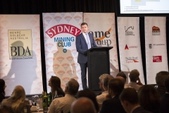 Sydney Mining Club – Gold Showcase – 22 February 2018