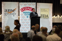 Sydney Mining Club – 3 May 2018