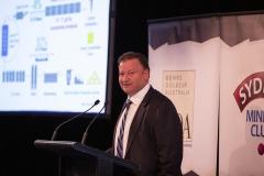 Sydney Mining Club – Leading Edge – 4 July 2019
