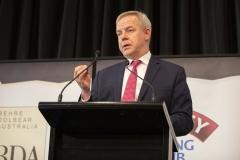 Sydney Mining Club – 1 Novmber 2018
