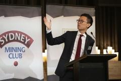 Sydney Mining Club – 4 April 2019