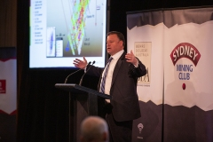 Sydney Mining Club – Leading Edge – 4 July 2019