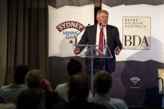 Sydney Mining Club Leading Edge Event – 4 March 2021