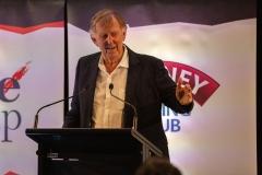 Sydney Mining Club – Leading Edge – 5 September 2019