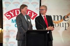 Sydney Mining Club – 7 June 2018