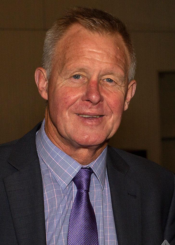 Allan Stoneham