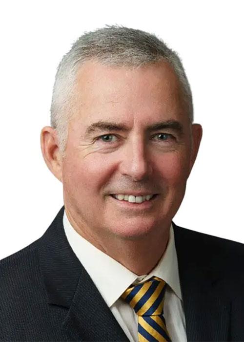 Glenn Jardine