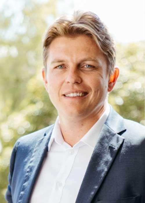 Alex Dorsch