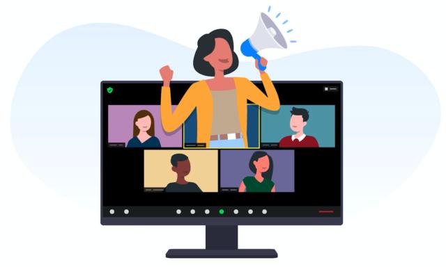 Online Event – SMC Zoom Webinar